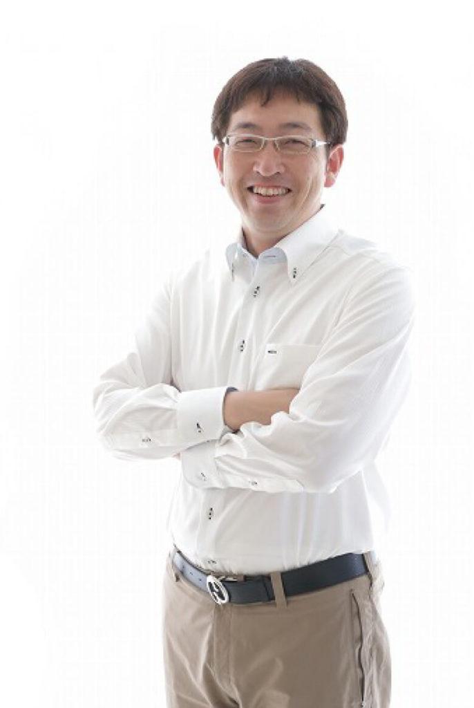 有限会社 小田製材所 代表取締役 小田達也